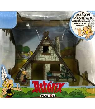 Asterix: Huis van Asterix...