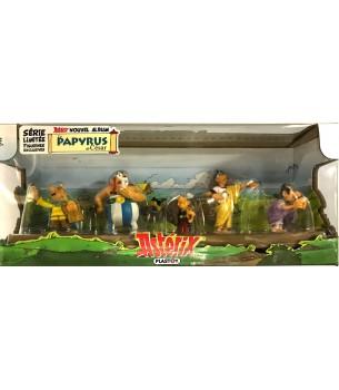 Asterix: De Papyrus van...