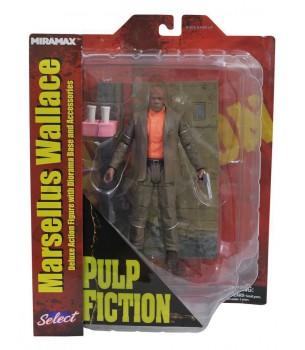 Pulp Fiction: Select...