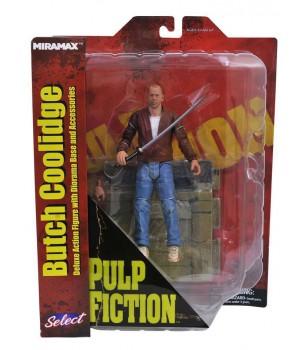 Pulp Fiction: Select Butch...