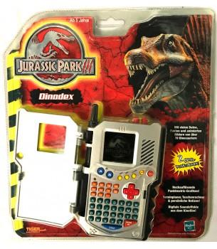 Jurassic Park III: Dinodex...