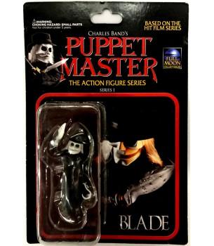 Puppet Master: Blade 3 inch...