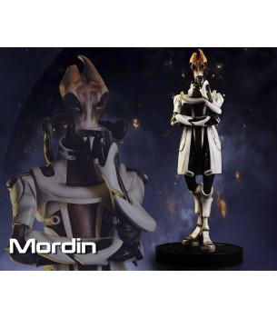 Mass Effect 3: Mordin Statue