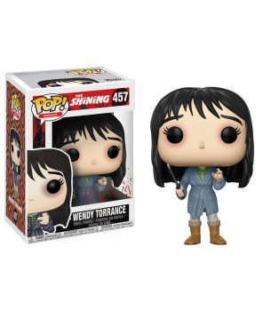 The Shining: Pop! Wendy...