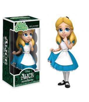 Alice in Wonderland: Rock...