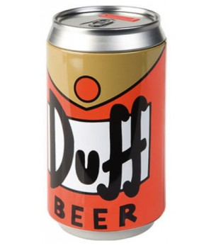 The Simpsons: Duff Beer 8...