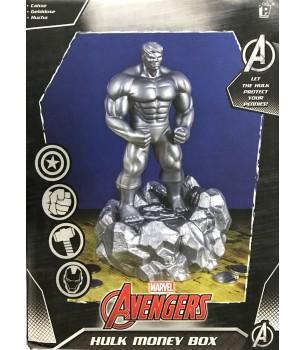 Avengers: The Hulk Money...