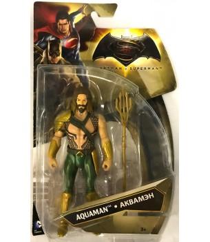 Batman vs Superman: Aquaman...