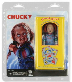 Chid's Play: Chucky Retro...