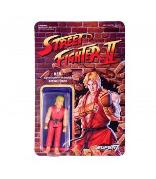 Street Fighter II: ReAction...