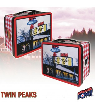 Twin Peaks: Double R Diner...
