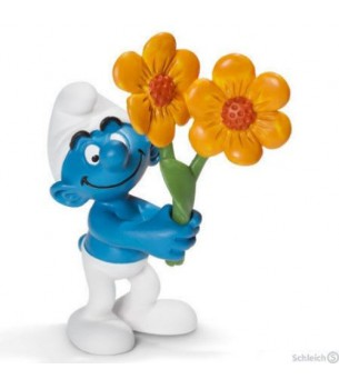 Smurfen: Valentine Smurf...