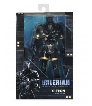 Valerian: K-Tron Action Figure