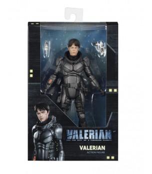 Valerian: Valerian Action...