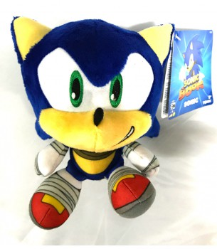 Sonic the Hedgehog: Sonic...