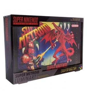 Super Nintendo Super...