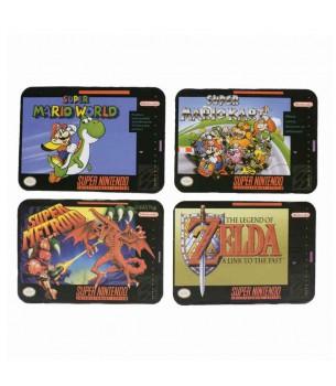 Super Nintendo: Mario,...