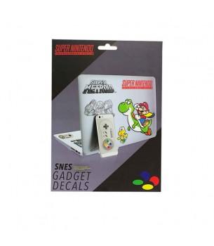 Super Nintendo: Gadget...