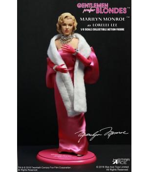 Marilyn Monroe: Lorelei Lee...