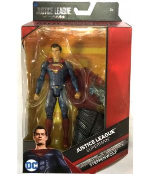 Justice League Movie:...