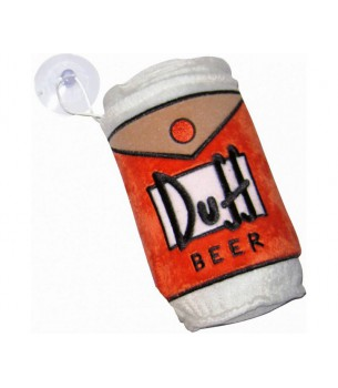 The Simpsons: Duff Beer Can...