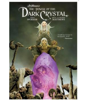 The Dark Crystal: The Power...