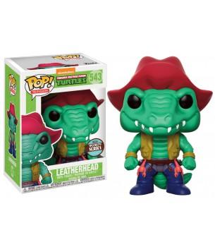 TMNT Turtles: Pop!...