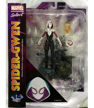 Marvel Select: Spider-Gwen