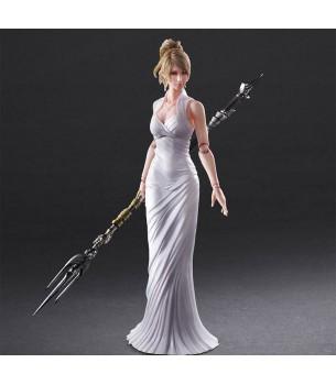 Final Fantasy XV: Lunafreya...