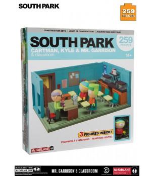 South Park: Mr. Garrison's...