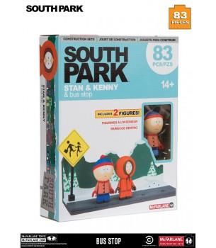 South Park: The Bus Stop...
