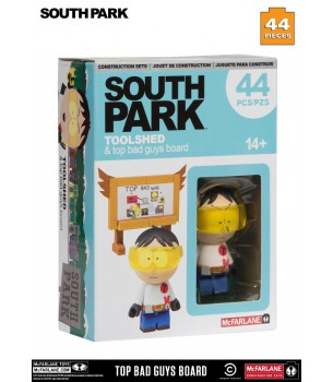 South Park: The Bad Guys...