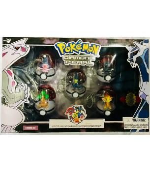 Pokemon Dimond & Pearl:...