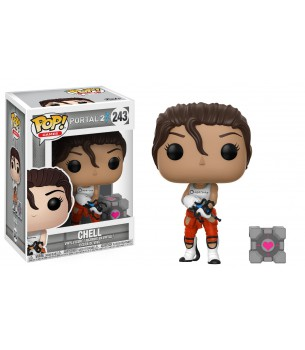Portal 2: Pop! Chell with...