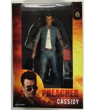 Preacher: Cassidy Action...