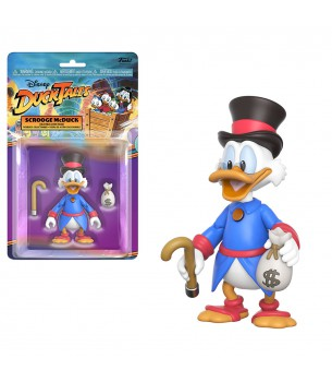 Ducktales: Dagobert Duck...