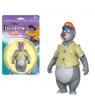 Talespin: Baloo Action Figure