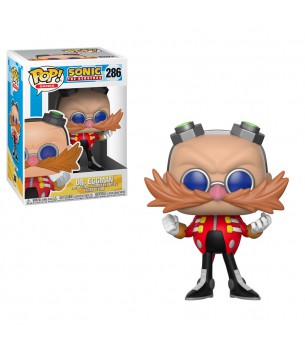Sonic the Hedgehog: Pop!...