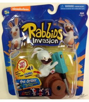 Rabbids Invasion: The...