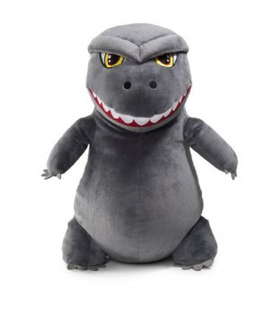 Godzilla: Hugme Vibrating...