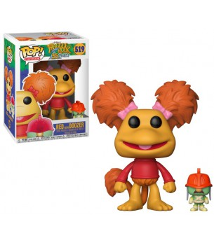 Fraggle Rock: Pop! Red with...