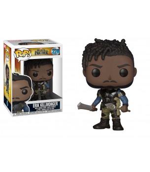 Black Panther: Pop! Erik...