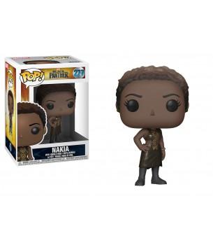 Black Panther: Pop! Nakia...