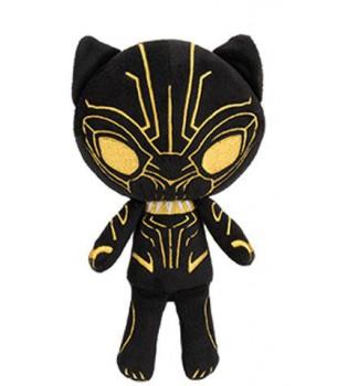 Black Panther: Erik...
