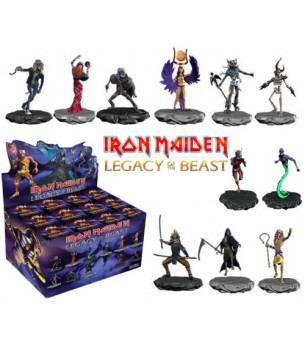 Iron Maiden: Legacy Of The...