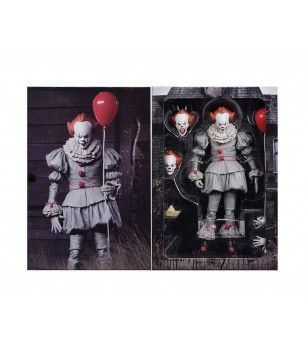 IT 2017: Pennywise the...