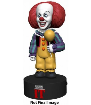 IT 1990: Pennywise the...