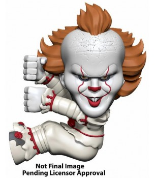 IT 2017: Scalers Pennywise...