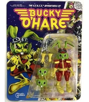 Bucky O'Hare: Captain Bucky...
