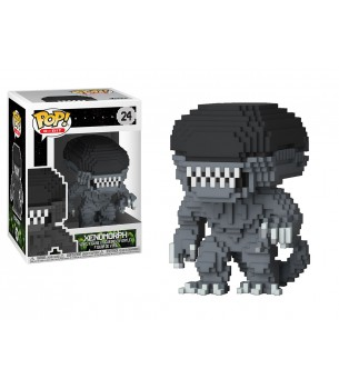 Alien: Pop! 8-bit Xenomorph...